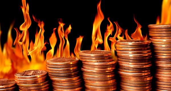 Hot Sub Penny Stocks