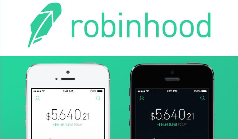 robinhood penny stocks
