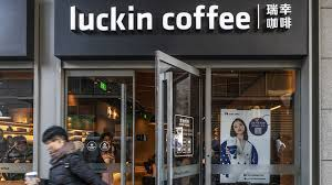 Luckin Coffee