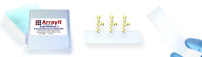 Aldehyde-Substrate-Wide